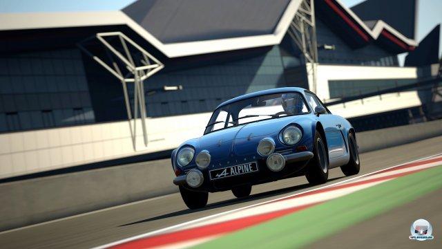 Screenshot - Gran Turismo 6 (PlayStation3)