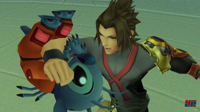 Screenshot - Kingdom Hearts HD 2.5 ReMIX (PlayStation3) 92491462