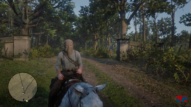Screenshot - Red Dead Redemption 2 (PS4) 92576251