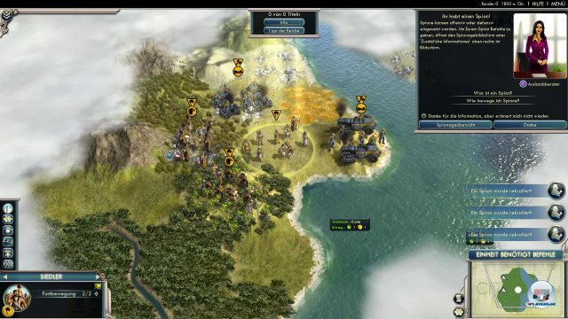 Screenshot - Civilization V: Gods & Kings (PC) 2348932