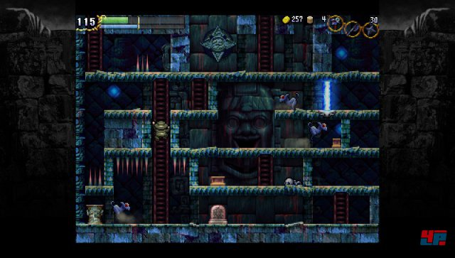 Screenshot - La-Mulana (PS_Vita) 92500803