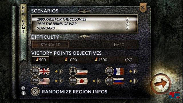 Screenshot - Colonial Conquest (PC) 92510252