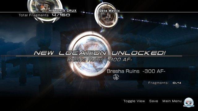Screenshot - Final Fantasy XIII-2 (PlayStation3) 2288397