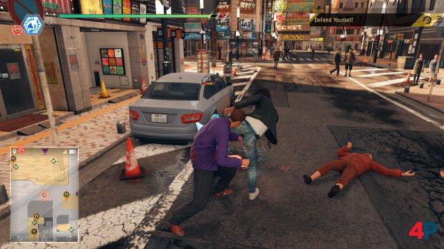 Screenshot - Judgment (PlayStation4Pro) 92590905