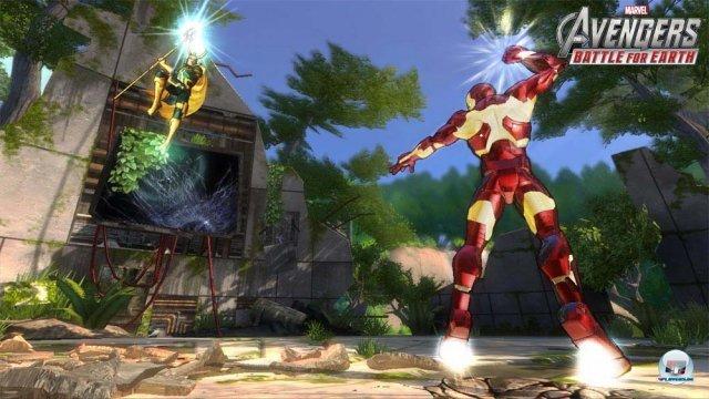 Screenshot - Avengers: Battle for Earth (360) 2364667
