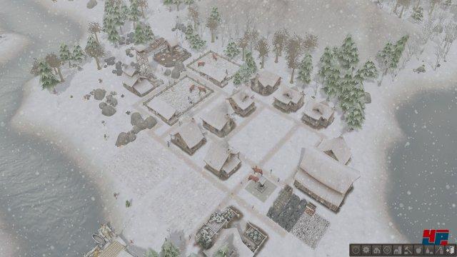 Screenshot - Banished (PC) 92477480