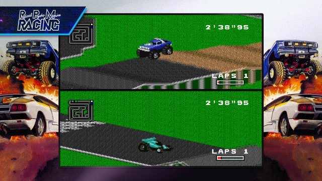 Screenshot - Blizzard Arcade-Sammlung (PC, PS4, Switch, One) 92639413