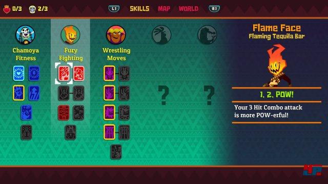 Screenshot - Guacamelee! 2 (PC) 92572426