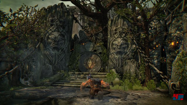 Screenshot - Darksiders (PC) 92536572