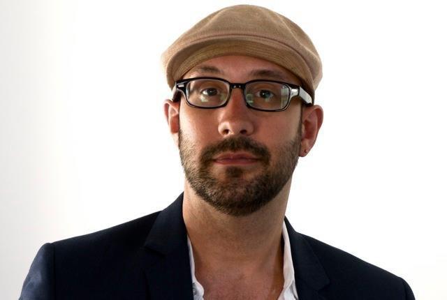 Patrick Downs, Senior Writer bei Sucker Punch.