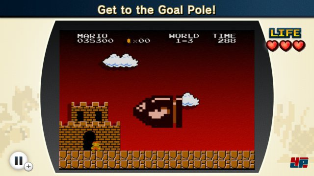 Screenshot - NES Remix (Wii_U) 92474187