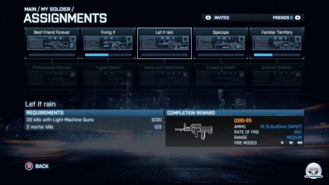 Screenshot - Battlefield 3 (360) 2289672