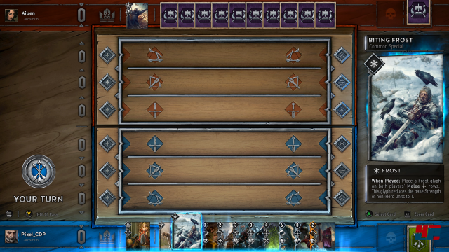 Screenshot - GWENT: The Witcher Card Game (PC) 92530046