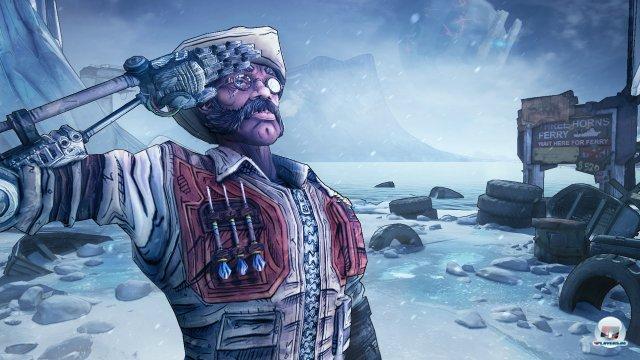 Screenshot - Borderlands 2 (PlayStation3) 2385767