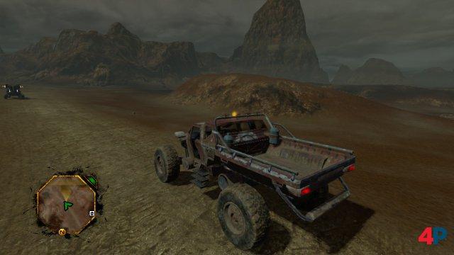 Screenshot - Red Faction: Guerrilla (Switch) 92592266