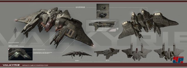 Screenshot - EVE: Valkyrie (PC) 92481559