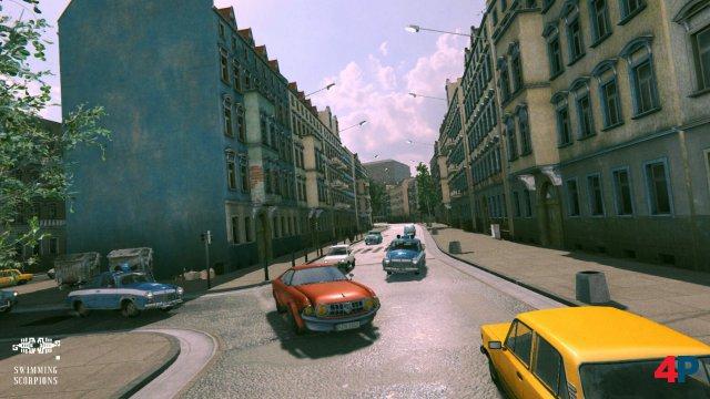 Screenshot - Petrol Blood (PC)
