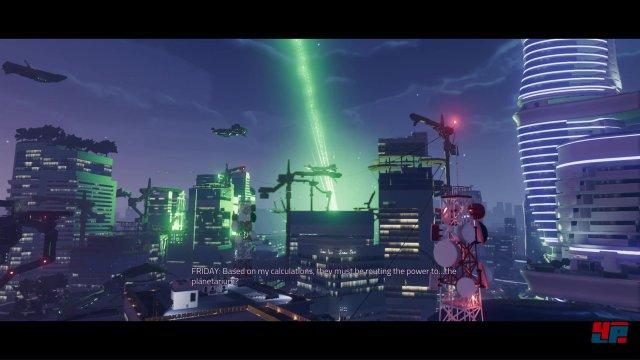 Screenshot - Agents of Mayhem (PC) 92551145