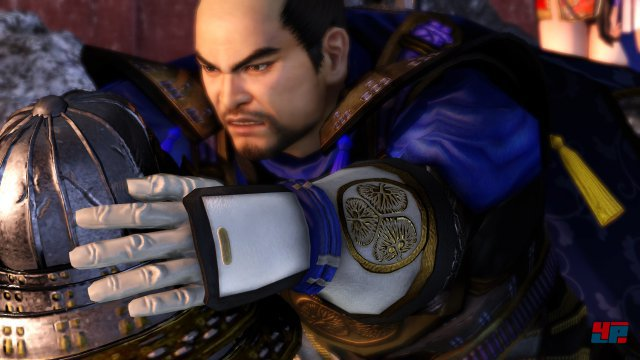 Screenshot - Samurai Warriors 4 (PlayStation4) 92492950