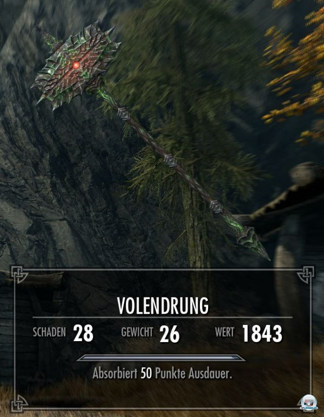 Screenshot - The Elder Scrolls V: Skyrim (360) 2290767