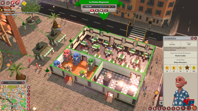Screenshot - Pizza Connection 3 (PC) 92562621