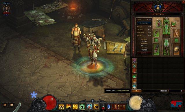 Screenshot - Diablo 3: Reaper of Souls (PC) 92536041