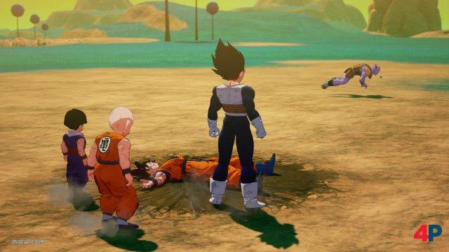 Screenshot - Dragon Ball Z: Kakarot (PC) 92604317