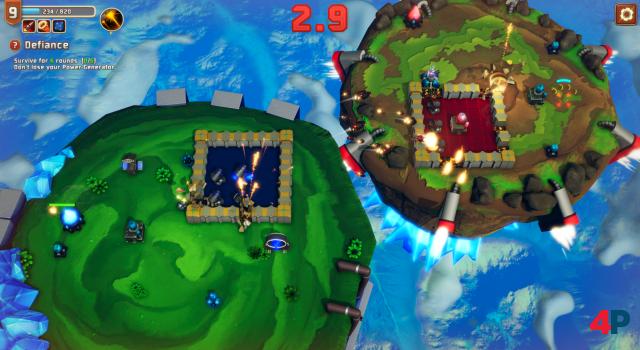 Screenshot - Sky Cannoneer (PC) 92604726