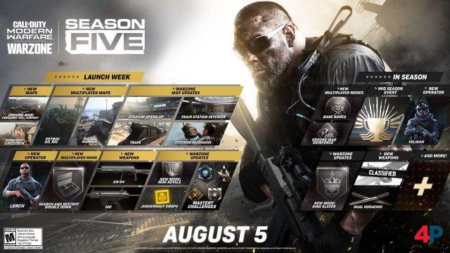 Screenshot - Call of Duty: Modern Warfare (PC, PS4, One)
