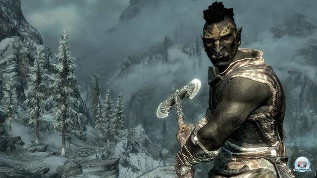 Screenshot - The Elder Scrolls V: Skyrim (PC) 2254442