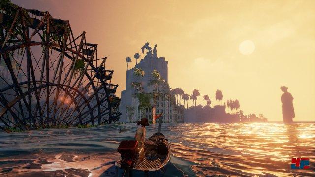Screenshot - Submerged (PC)