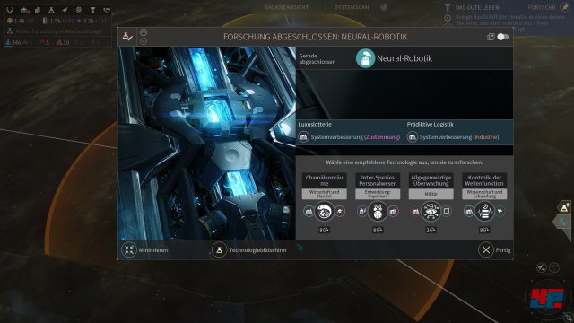 Screenshot - Endless Space 2 (PC) 92546681