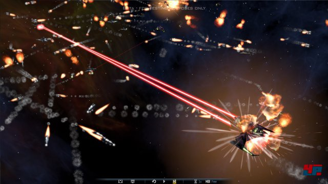 Screenshot - Galactic Civilizations 3 (PC) 92498226