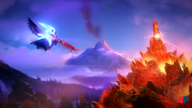 Screenshot - Ori and the Will of the Wisps (PC) 92606949