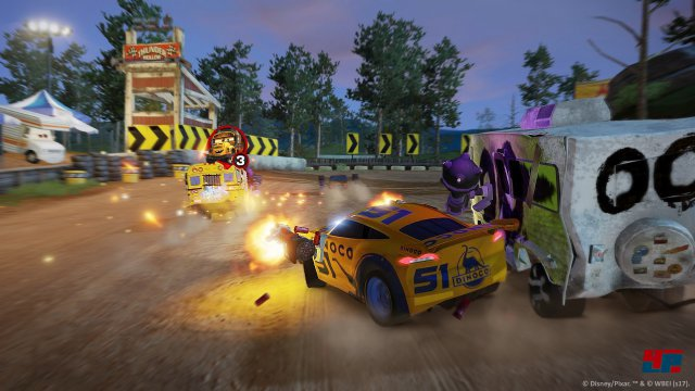 Screenshot - Cars 3: Driven to Win (360) 92546393