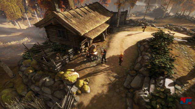 Screenshot - Brothers: A Tale of Two Sons (PlayStation4) 92511773