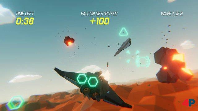 Screenshot - Afterburn (PC)