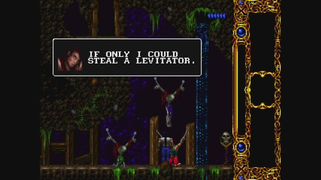 Screenshot - Blizzard Arcade-Sammlung (Switch)