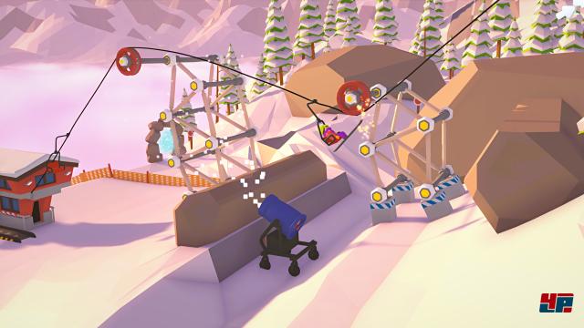 Screenshot - When Ski Lifts Go Wrong (PC) 92577184
