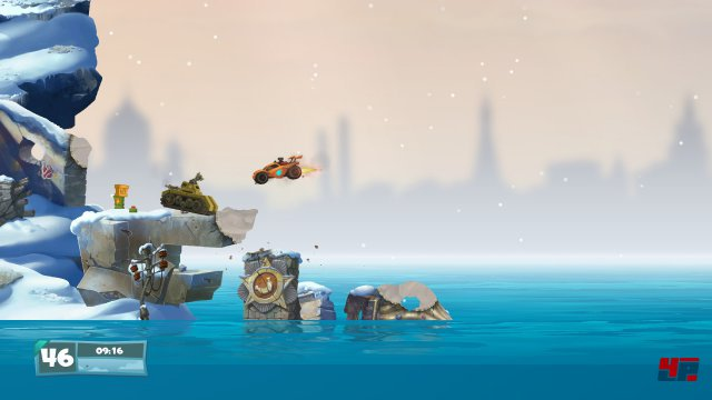 Screenshot - Worms W.M.D (PC) 92532192