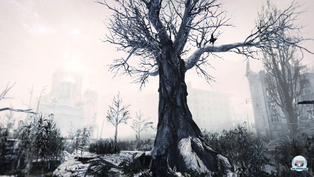 Screenshot - Metro: Last Light (PC) 2251802