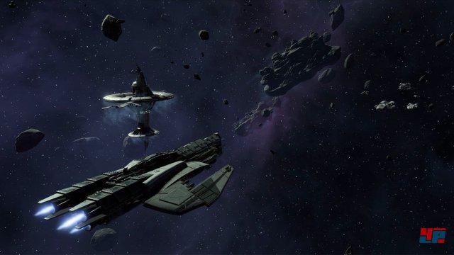 Screenshot - Battlestar Galactica Deadlock (PC) 92575404