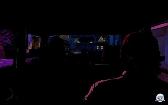 Screenshot - The Wolf Among Us - Episode 1: Faith (360) 92470603