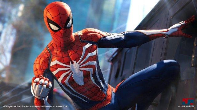 Screenshot - Marvel's Spider-Man (PS4) 92570631