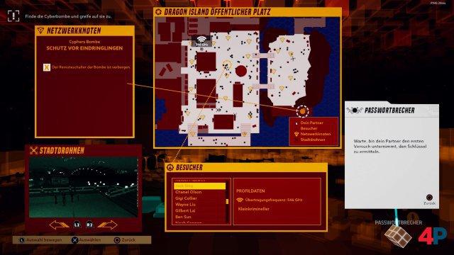 Screenshot - Operation: Tango (PS4) 92643242