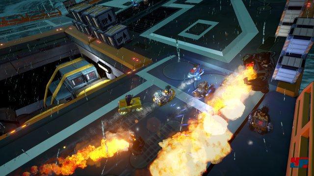 Screenshot - Obliteracers (PC) 92520447