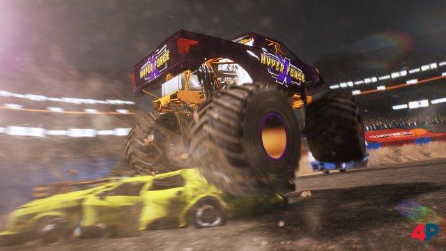Screenshot - Monster Truck Championship (PC)