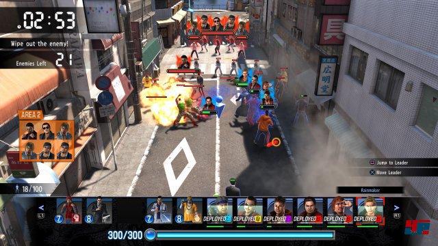 Screenshot - Yakuza 6: The Song of Life (PlayStation4Pro) 92561554