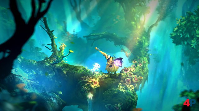Screenshot - Ori and the Will of the Wisps (PC) 92589762