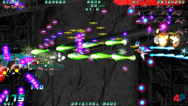 Screenshot - Rolling Gunner (Switch) 92592522